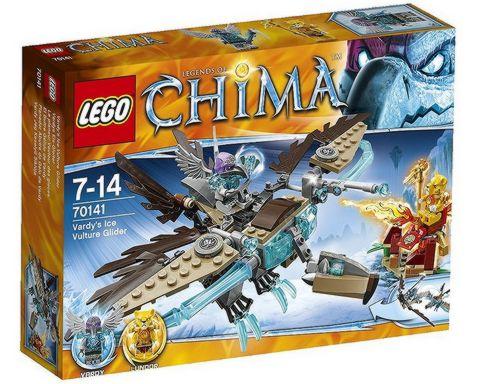 #70141 LEGO Chima