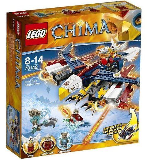 #70142 LEGO Chima