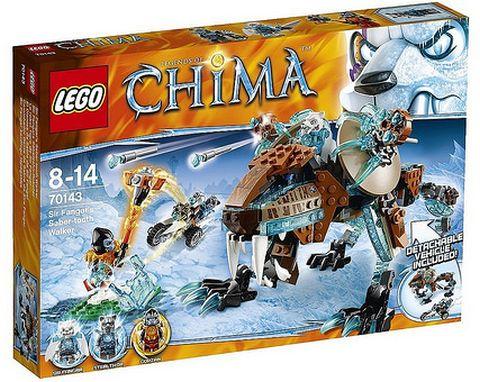 #70143 LEGO Chima