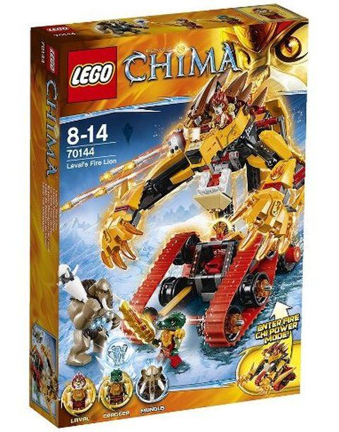 #70144 LEGO Chima