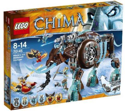 #70145 LEGO Chima