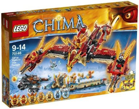 #70146 LEGO Chima