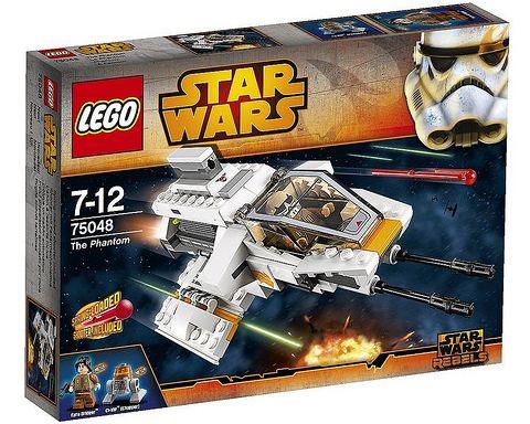 #75048 LEGO Star Wars