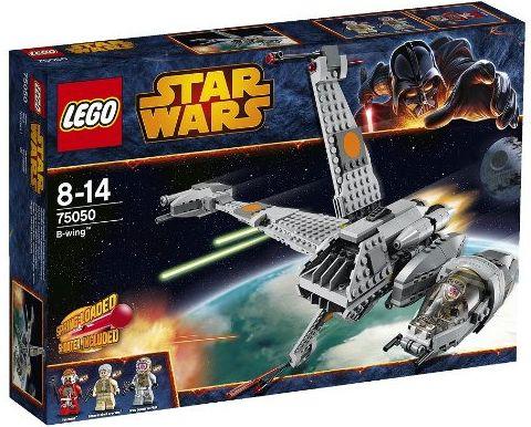 #75050 LEGO Star Wars