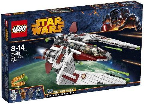 #75051 LEGO Star Wars