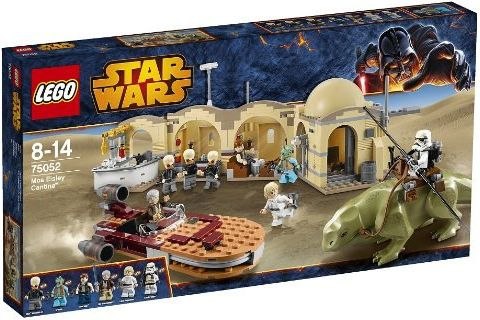 #75052 LEGO Star Wars
