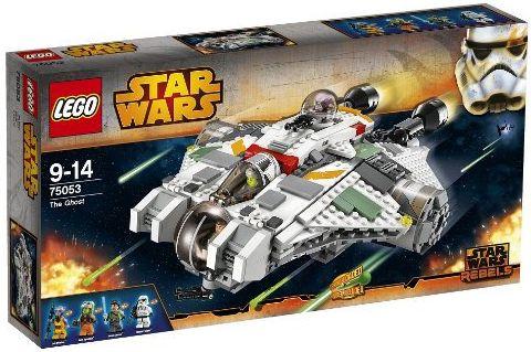 #75053 LEGO Star Wars
