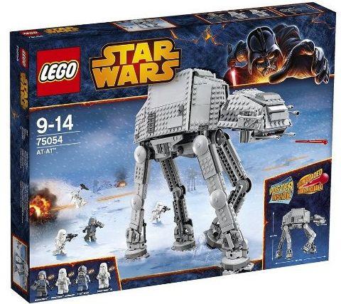 #75054 LEGO Star Wars