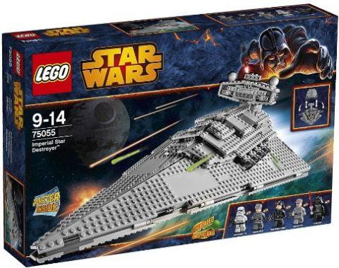 #75055 LEGO Star Wars