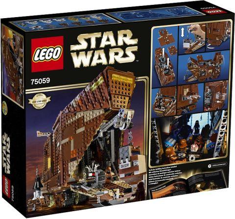 #75059 LEGO Star Wars