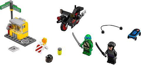 #79118 LEGO TMNT