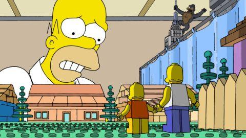 LEGO The Simpsons Brick Like Me Image 2