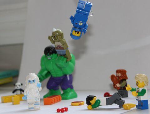 Cameron - Hulk