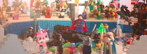 How The LEGO Movie Should Have Ended by The Brotherhood Workshop