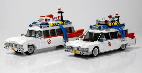 LEGO Ghostbusters Picture 3