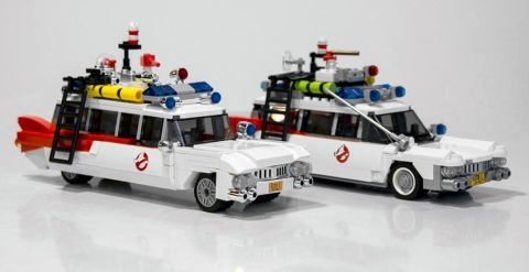 LEGO Ghostbusters Picture 4