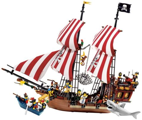 LEGO Pirate Ship BrickBeard's Bounty.png