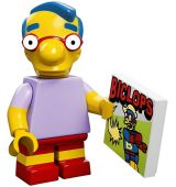 LEGO The Simpsons Millhouse