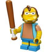 LEGO The Simpsons Nelson