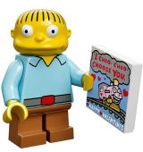 LEGO The Simpsons Ralph