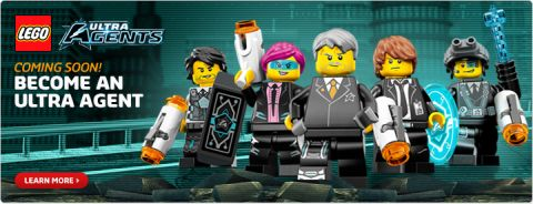 LEGO Ultra Agents Review