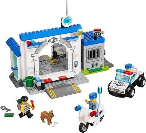 #10675 LEGO Juniors