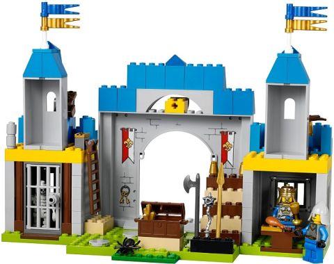 #10676 LEGO Juniors Printed Parts