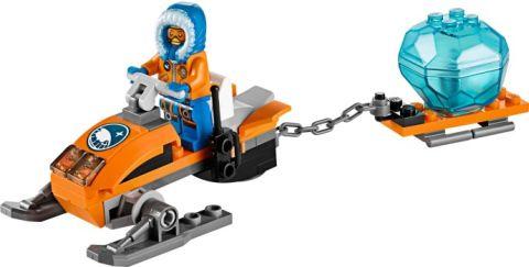 #60032 LEGO Arctic