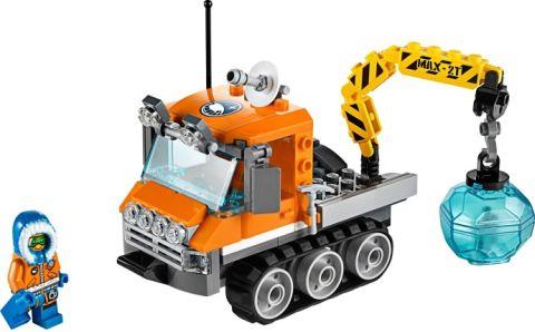 #60033 LEGO Arctic