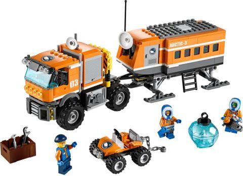 #60035 LEGO Arctic