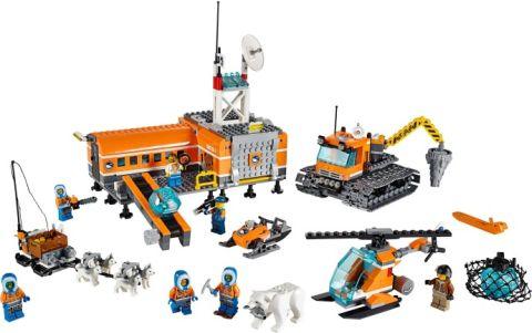 #60036 LEGO Arctic