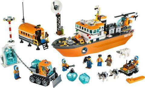 #60062 LEGO Arctic