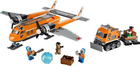 #60064 LEGO Arctic