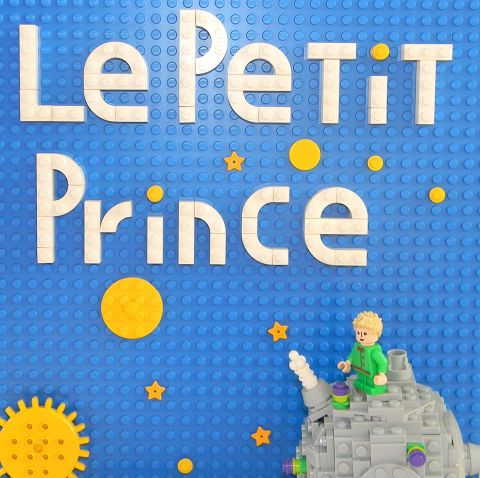LEGO The Little Prince