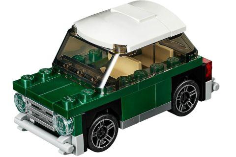 #40109 LEGO MINI Cooper