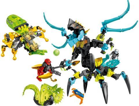 #44029 LEGO Hero Factory