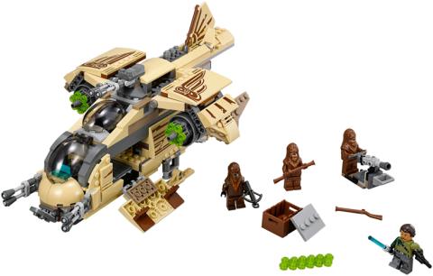 #75084 LEGO Star Wars