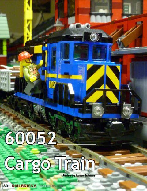 LEGO Train Railbricks Reviews