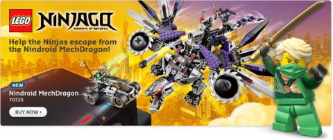 2014 LEGO Sets Ninjago