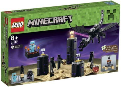 #21117 LEGO Minecraft