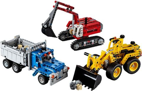 #42023 LEGO Technic Construction Crew