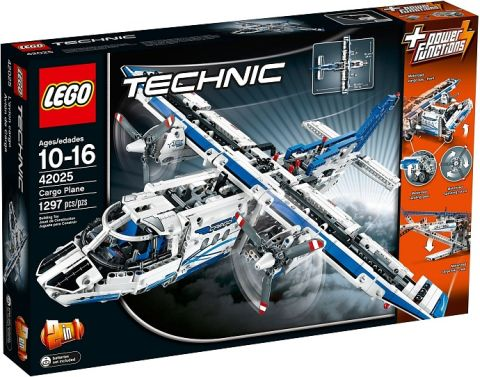 #42025 LEGO Technic
