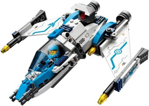 #70701 LEGO Spaceship