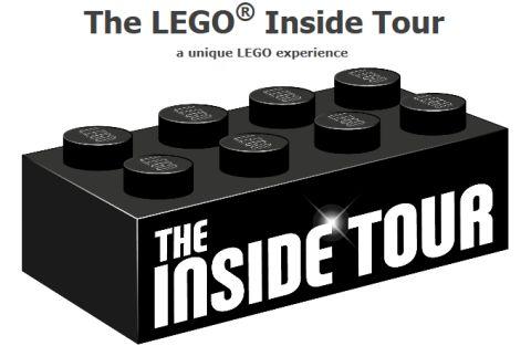 LEGO Inside Tour