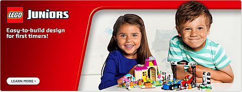 Shop LEGO Juniors Sets
