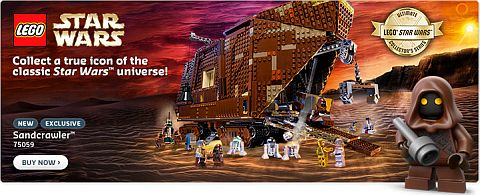 Shop LEGO Star Wars Sets