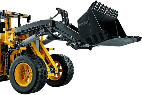 #42030 LEGO Technic Volvo Wheel Loader Bucket