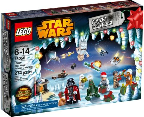 #75056 LEGO Advent Calendar