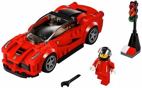 #75899 LEGO Speed Champions