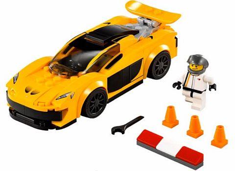 #75909 LEGO Speed Champions